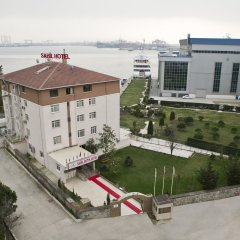 Sahil Butik Hotel Турция, Стамбул - 3 отзыва об отеле, цены и фото номеров - забронировать отель Sahil Butik Hotel онлайн фото 4