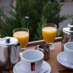 Hotel Maroussi питание фото 2