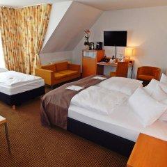 Centro Hotel Nürnberg комната для гостей фото 2