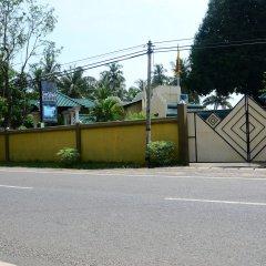 Отель Samorich Hotel Шри-Ланка, Тиссамахарама - отзывы, цены и фото номеров - забронировать отель Samorich Hotel онлайн