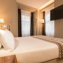 Отель Exe Almada Porto 4* Стандартный номер фото 2