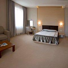 Гостиница OVIS комната для гостей фото 5