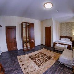 Мини-Отель Tetta комната для гостей фото 2