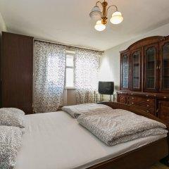Апартаменты ApartLux Varshavskaya Москва фото 2