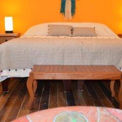 Отель Hostal Boutique Esquina Elquina B&B в номере фото 2