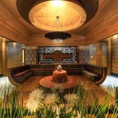 Отель Kirman Belazur Resort And Spa Богазкент фото 13