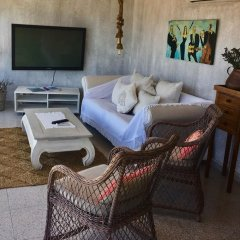 Отель Hostal Restaurant Sa Malica Бланес комната для гостей фото 3