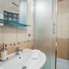 Отель Little Home - Torino Сопот ванная
