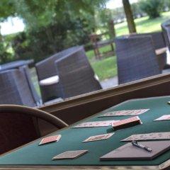 Отель Bologna Terme Италия, Абано-Терме - отзывы, цены и фото номеров - забронировать отель Bologna Terme онлайн развлечения