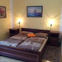 Hotel Koliba Литомержице сейф в номере