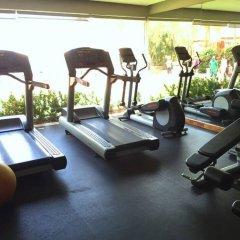 Отель Sunscape Dorado Pacifico - Todo Incluido фитнесс-зал
