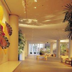 Отель Phoenix Park The Hotel & Condominium Южная Корея, Пхёнчан - отзывы, цены и фото номеров - забронировать отель Phoenix Park The Hotel & Condominium онлайн интерьер отеля