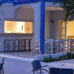Отель Hippocampus Hotel Греция, Остров Санторини - отзывы, цены и фото номеров - забронировать отель Hippocampus Hotel онлайн