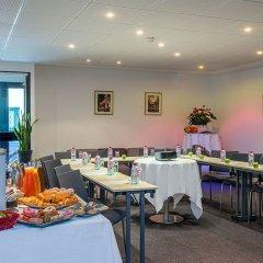 Hotel Beau Rivage Ницца помещение для мероприятий
