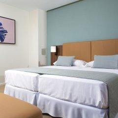 Hotel RIU Plaza Espana комната для гостей фото 21