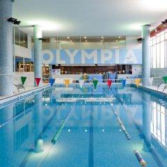Olympia Hotel Events & Spa бассейн фото 3