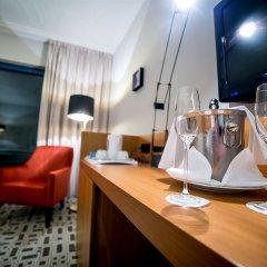 Отель NH Prague City удобства в номере фото 2