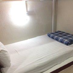 Rx Hostel комната для гостей