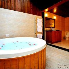 Отель Diamond Bay Resort & Spa ванная