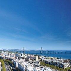 Отель Panoramic Living пляж фото 2