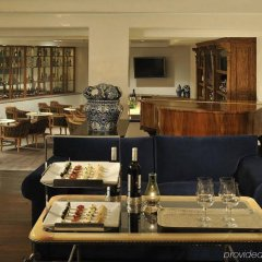 Отель InterContinental Presidente Puebla питание
