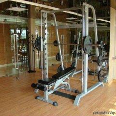 Отель Golden Bay Resort Сямынь фитнесс-зал фото 2