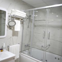 Ahsaray Hotel ванная фото 2