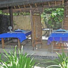 Отель Bayshore Villas Candi Dasa Индонезия, Бали - отзывы, цены и фото номеров - забронировать отель Bayshore Villas Candi Dasa онлайн детские мероприятия фото 2