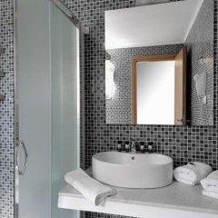 Отель Krotiri Resort ванная фото 2