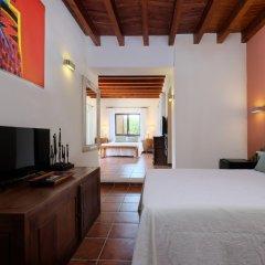 Azuline Hotel Bergantin удобства в номере