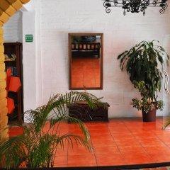 Hotel Hacienda de Vallarta Centro интерьер отеля фото 2