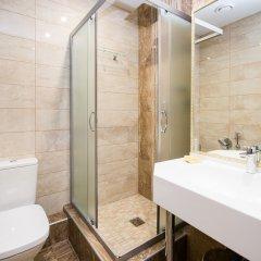 Гостиница Innreef ванная фото 3