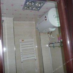 Xi'an Chuntianli Hotel ванная фото 2