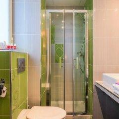 Hotel Glasgow Monceau Paris by Patrick Hayat Париж ванная фото 2