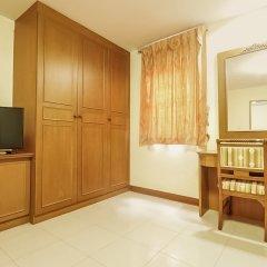 Отель NIDA Rooms Room Thetavee Suan Luang удобства в номере