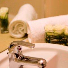 Отель Jurys Inn Glasgow ванная фото 2