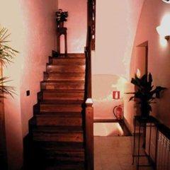 Отель Espana Рим сауна