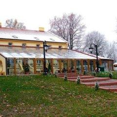 Отель Pałac Piorunów & Spa фото 4