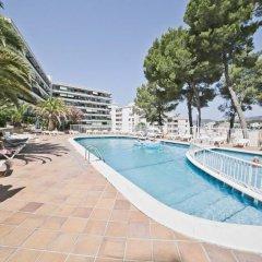 Отель Portofino бассейн фото 3