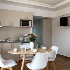 Отель Sunrise apartments rodos Греция, Родос - отзывы, цены и фото номеров - забронировать отель Sunrise apartments rodos онлайн в номере фото 2