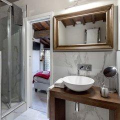Отель Home Boutique Santa Maria Novella ванная