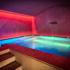 Отель Worldhotel Cristoforo Colombo Милан бассейн