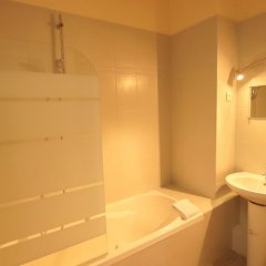 Отель HAPPY FEW - Le Grimaldi ванная фото 2