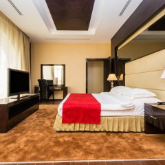 Отель Bin Majid Nehal комната для гостей фото 9