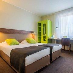 Отель Campanile WROCLAW - Stare Miasto Польша, Вроцлав - 3 отзыва об отеле, цены и фото номеров - забронировать отель Campanile WROCLAW - Stare Miasto онлайн комната для гостей фото 3