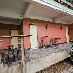Отель NIDA Rooms Suvananbhumi 37 Shopping Mall интерьер отеля фото 3