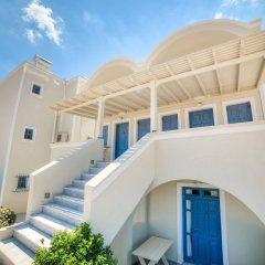 Отель Monolithia Греция, Остров Санторини - отзывы, цены и фото номеров - забронировать отель Monolithia онлайн балкон
