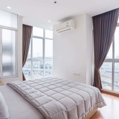 Отель The Coast By Favstay комната для гостей