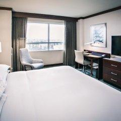 Отель Hilton Minneapolis/Bloomington США, Блумингтон - отзывы, цены и фото номеров - забронировать отель Hilton Minneapolis/Bloomington онлайн