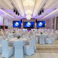 Гостиница Wyndham Garden Astana Казахстан, Нур-Султан - 1 отзыв об отеле, цены и фото номеров - забронировать гостиницу Wyndham Garden Astana онлайн помещение для мероприятий фото 2
